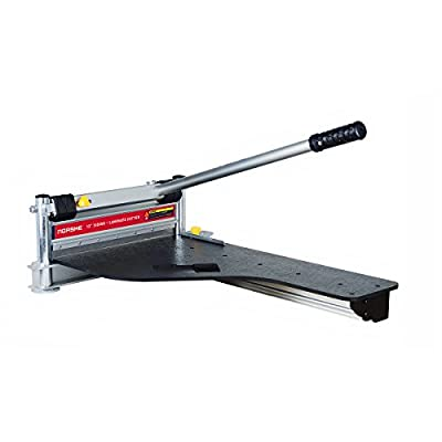 "13"" Laminate Flooring and Siding Cutter"