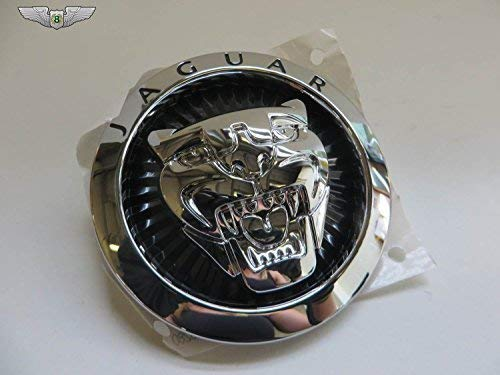 Jaguar New echte