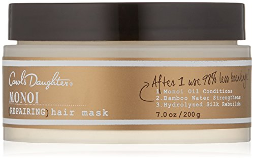 Monoi Repairing Hair Mask - 200g/7oz