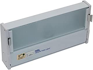 National Specialty XTL-1-HW/WH Xenon Under Cabinet Light