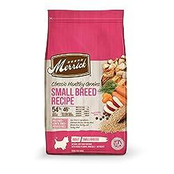 Merrick Small Breed Dry Dog Food