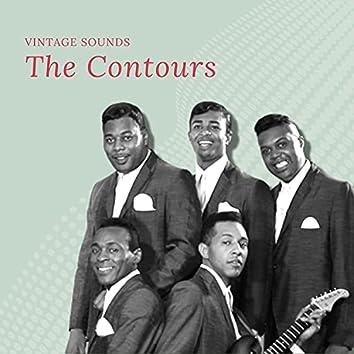 The Contours - Vintage Sounds