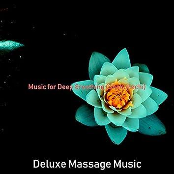 Music for Deep Breathing (Shakuhachi)