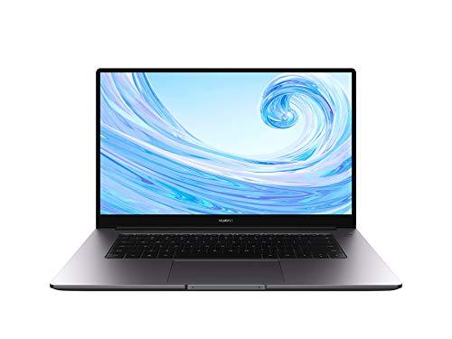 Huawei MateBook D 15.6インチ Corei5 メモリ8G SSD256G スペースグレー【日本正規代理店品】