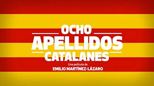 Zole Xap Ocho apellidos catalanes Movie   43inch x 24inch   Silk Printing Poster 002