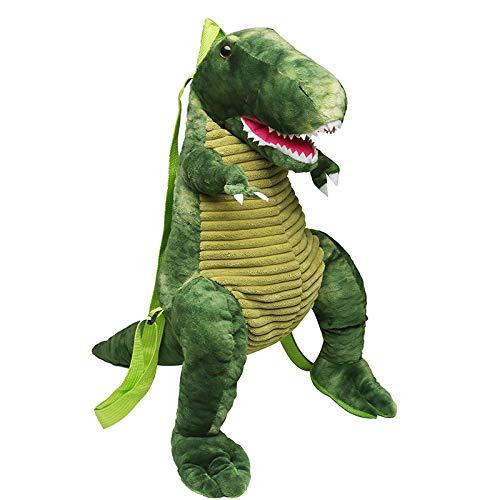 Dinosaur tas/Tyrannosaurus rugzak/schouder dinosaurus poppentas