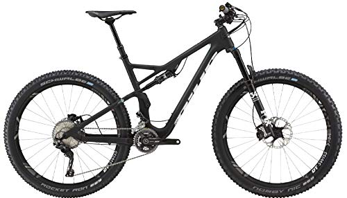 Bixs Kauai 130 Full Suspension Carbon 27.5+ Mountainbike L 19 Zoll 48cm