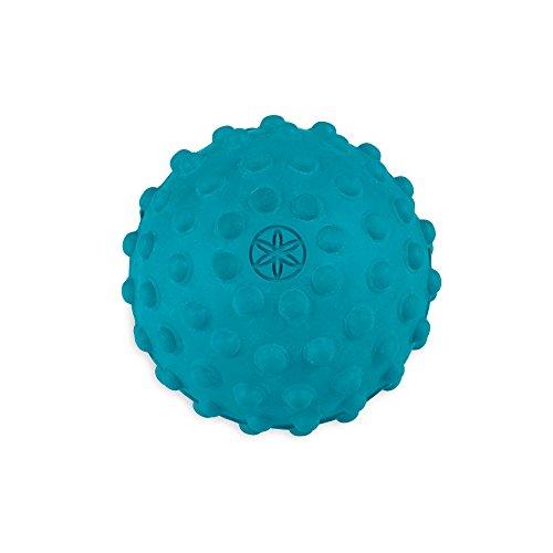 Gaiam Restore Ultimate Foot Massage Roller, Blue, Model:05-61356