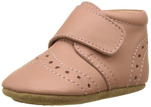 Bisgaard Baby Mädchen Petit Pantoffeln, Pink (94 Nude), 27 EU