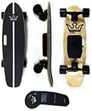 KYNG Electric Skateboard with Wireless LED Remote, 29