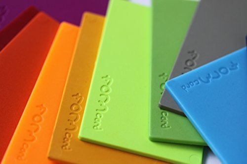 FORMcard 9 Mixed Colours ($7.31 per Pack of 3)