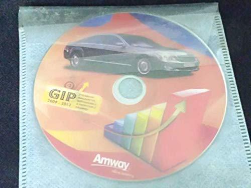 Buy Discount Amway GIP -2009-2012 from India English /Hindi