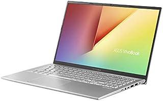 X512FA-8145(トランスペアレントシルバー) VivoBook 15.6型TFTカラー液晶