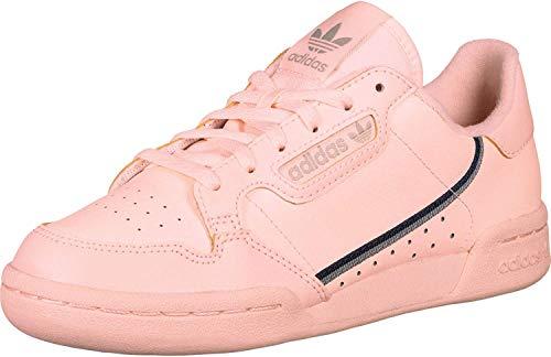 adidas Continental 80 J W Schuhe Clear orange