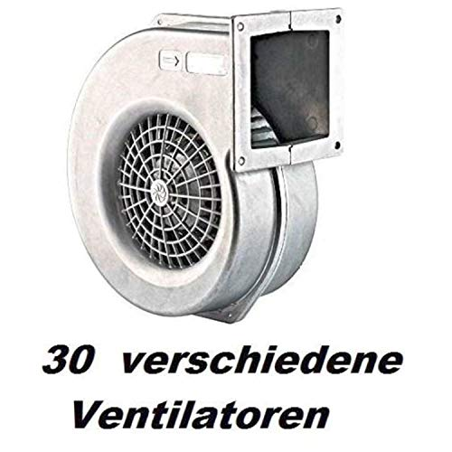 Uzman-Versand Ventiladores