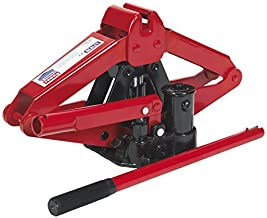 Sealey HSJ07 700kg Hydraulic Scissor Jack