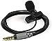 Rode smartLav+ Omnidirectional Lavalier Microphone for iPhone and Smartphones (Renewed)