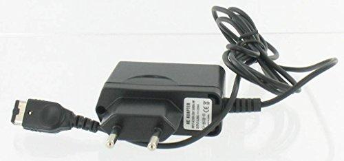 AC Ladegerät für Nintendo DS und GBA / GBA SP Netzteil Stecker