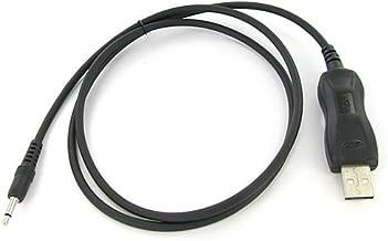 Valley Enterprises Icom CT-17 USB FTDI Chipset CI-V Cat Control Programming Cable, Length 3 Feet