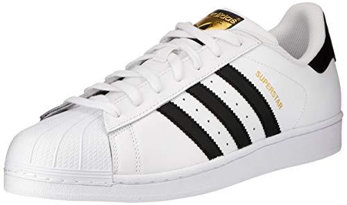 adidas Superstar C77124, Deportivas - 47 1/3 EU