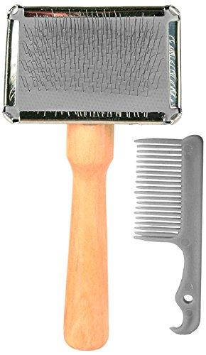 Trixie 2353 Softbürste, 6 × 13 cm