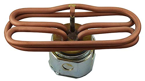 Commercial - Electric Water Immersion Heater Element (3000Watt / 208Volt / 1Phase)