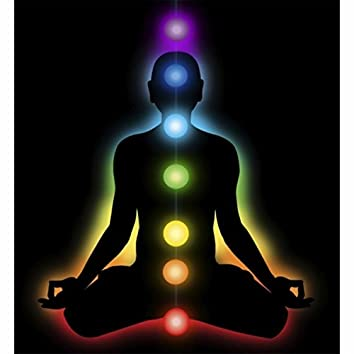 Harmonizing Your Chakras of Consciousness