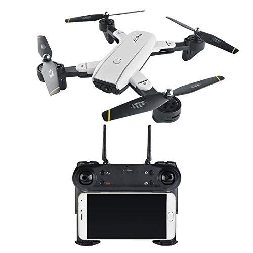 LAKA Faltbare Fotografie-Drohne SG700D...