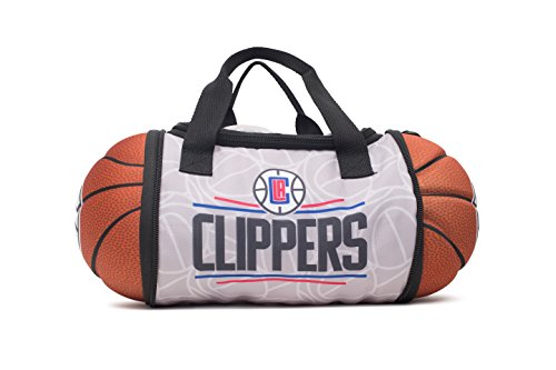 Maccabi Art LA Clippers Basketball to Lunch Authentic