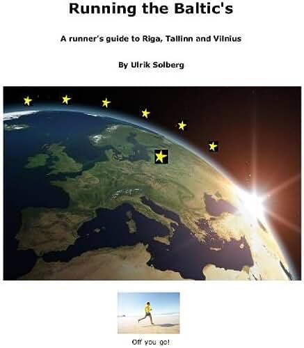 Running the Baltics (Running the EU) (English Edition)
