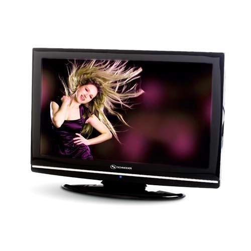 Schneider EXIA 1910PVR HD- Televisión, Pantalla 19 pulgadas: Amazon.es: Electrónica