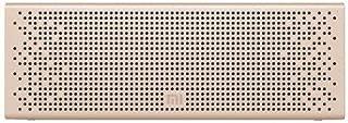 Xiaomi Mi Bluetooth Speaker -Gold-Mdz-26-Db, 6954176865755