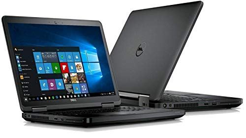 Notebook Dell E5440 14  FullHD Intel I5-4310U 8GB Ram 240GB SSD Webcam Windows 10 Pro