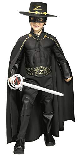 Capa Zorro marca Rubie's Costume