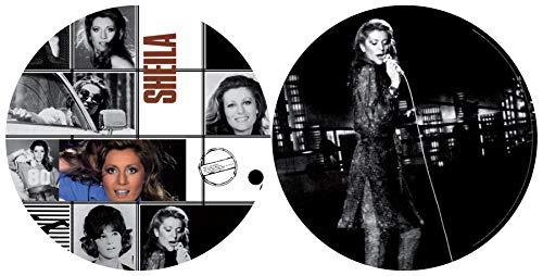 Sheila - Pilote Sur Les Ondes [Disco de Vinil]