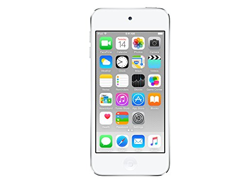 Apple iPod Touch (32GB) - silber