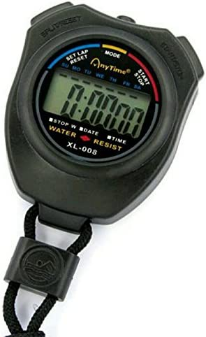 WZYuan Multi-Function Fees free Digital Sports Stopwatch Spring new work one after another Chronograph