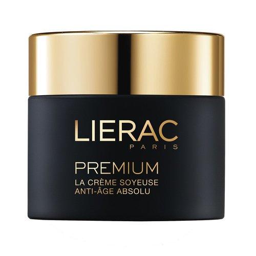 Lierac Premium seidige Crema 50ML crema