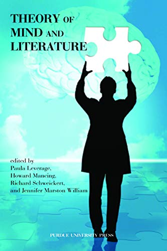 Theory of Mind and Literature (English Edition)