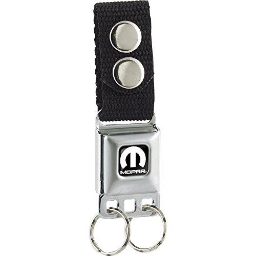 Buckle-Down Keychain - Mopar