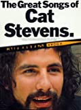 GREAT SONGS OF - arrangiert für Klavier [Noten / Sheetmusic] Komponist: STEVENS CAT
