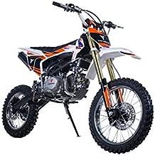 SmartDealsNow Powersports Adult & Kids ATV, Go-Kart, Dirtbike, Scooter, Quad, Motorcycle 49cc-250cc (Dirtbike, 150cc)