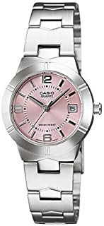 Casio LTP-1241D-4ADF for Women (Analog, Dress Watch)