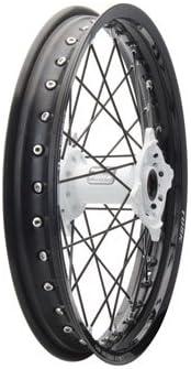 Impact Complete Wheel - Rear A surprise price is realized List price 18 Rim Spoke Whi Black x 2.15