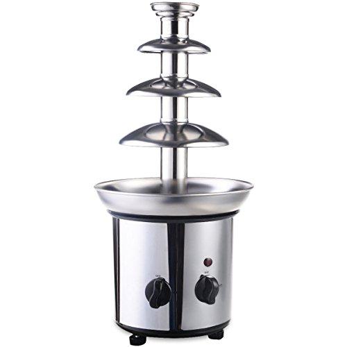 chocolate fondue 4lbs - 6
