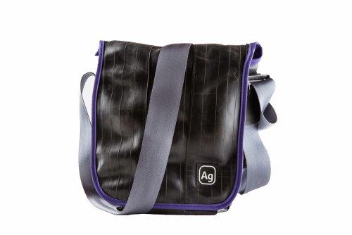 Alchemy Goods Haversack Messenger Bag, Purple