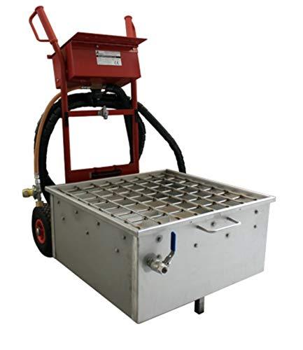 Firetrainer Feuerlöschtrainer Heimlich HEIMI 1V3.1 Brandsimulator Fire- Trainer von MBS-FIRE®