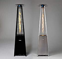 Pyramid Patio Heaters: Best 5 For The