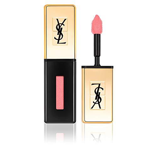 Yves Saint Laurent Pur Couture Vernis À Lèvres Pintalabios Tono 08 Orange de Chine - 6 ml