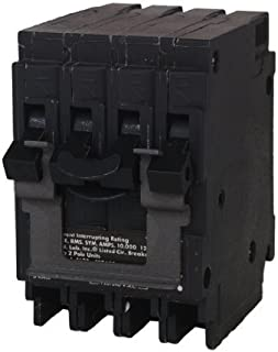 Siemens Q23050CT2 One 30-Amp One 50-Amp Double Pole Circuit Breaker by Siemens